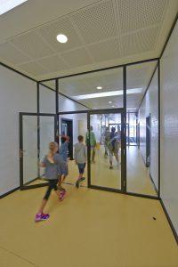 SKANDI-BO Glasvægge og Døre